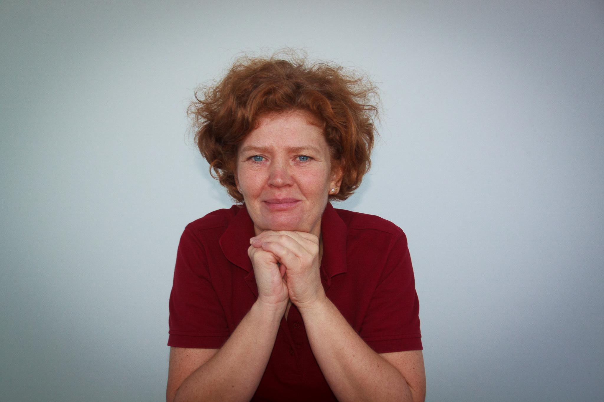 Anja Heising